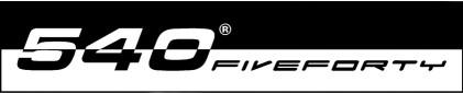 540 Logo