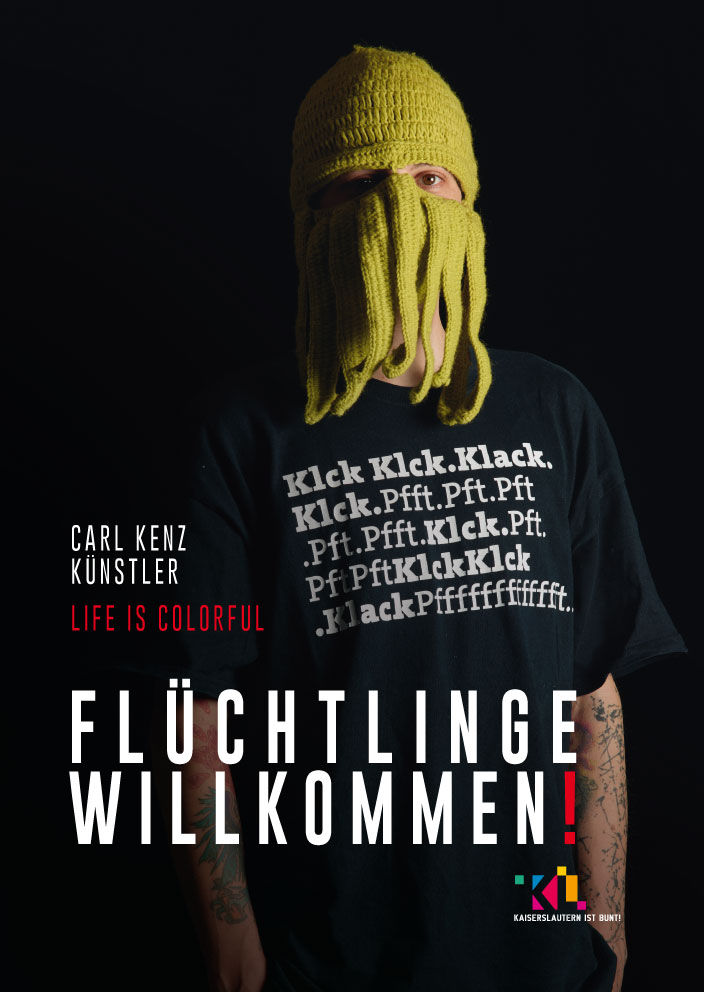 Carl_Kenz_FluechtlingeWillkommen(1)